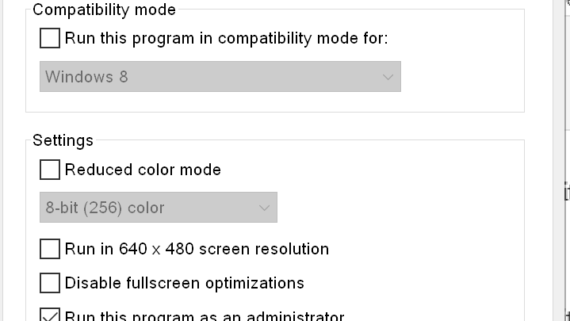 Fixing Windows 10 taskbar program minimizing on left click