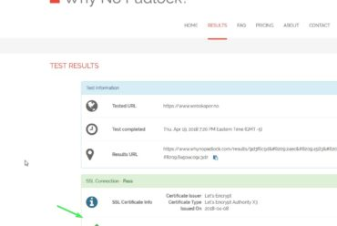 Vestacp: https redirection fix and solutions